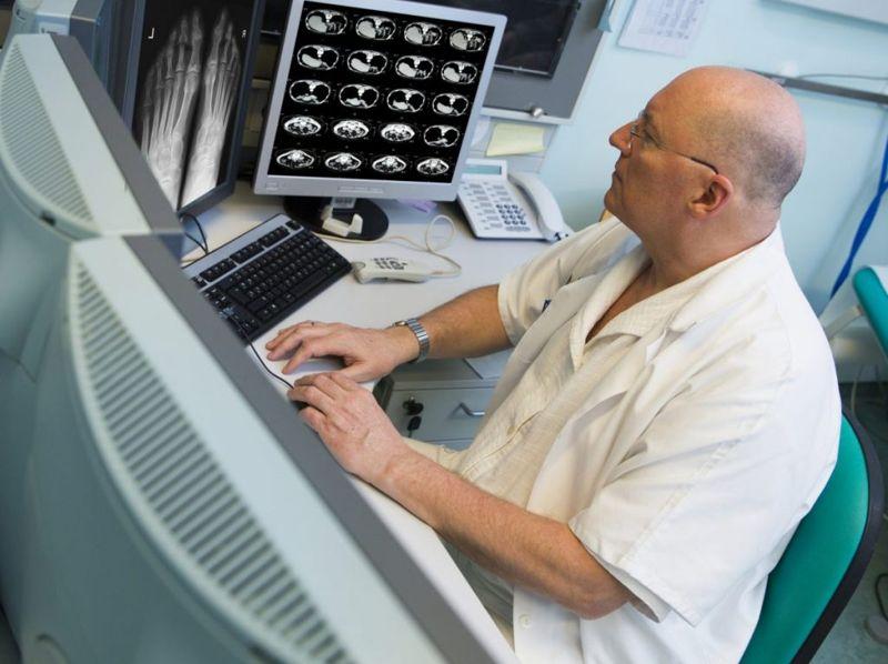 tests Budd-Chiari syndrome