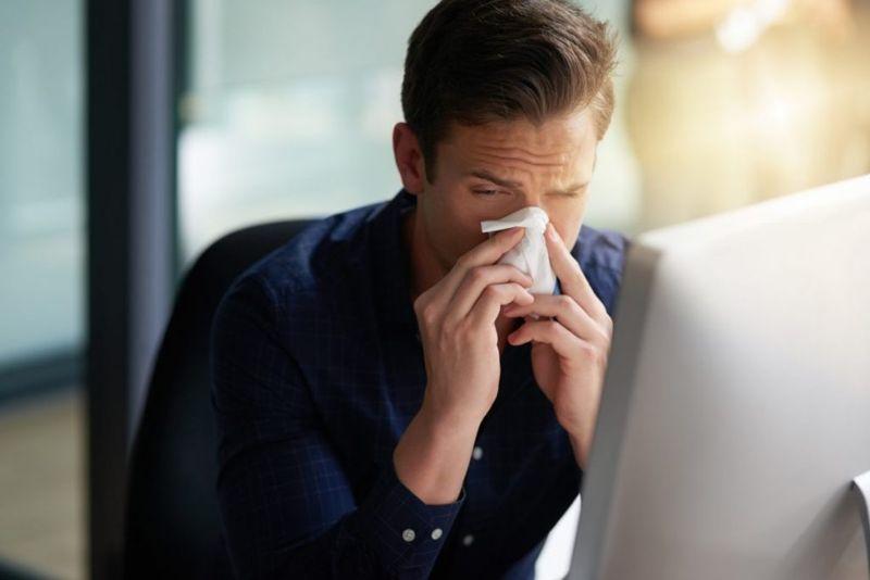 Risk Factors for Dermatitis