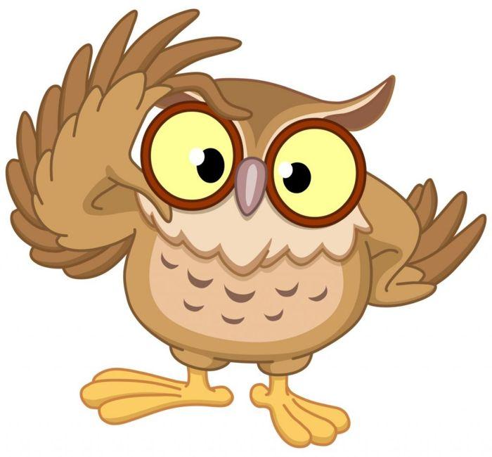 owls Knock-knock jokes