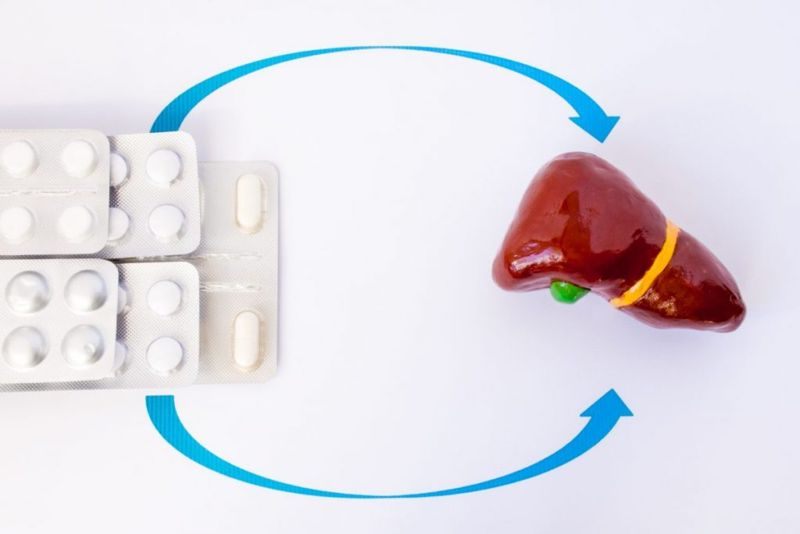 liver Fulminant hepatitis