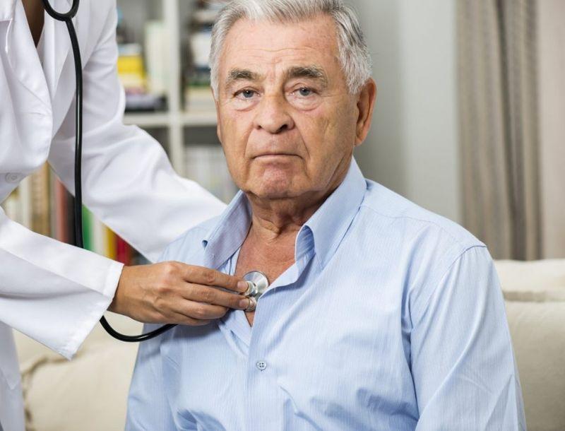 condition Cardiac cachexia
