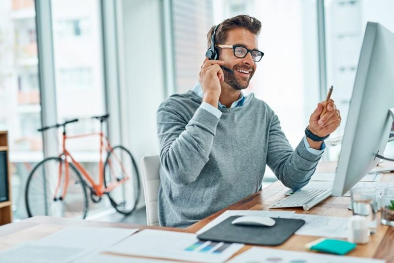 how to phone interview