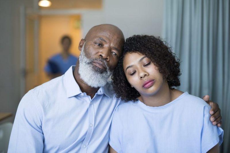 prognosis encouraging understand family