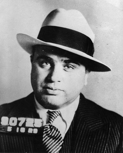 who was Al Capone