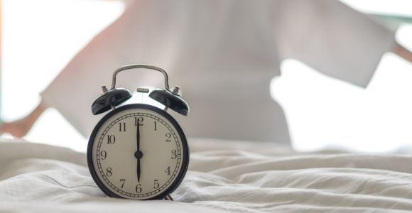 What is the Circadian Rhythm?