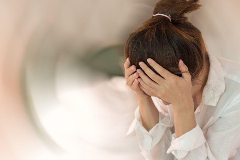 complications cholesteatoma
