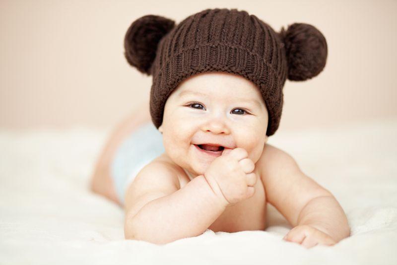 adorable baby boy names