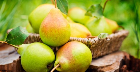 Pear Allergies and Birch-Fruit Syndrome