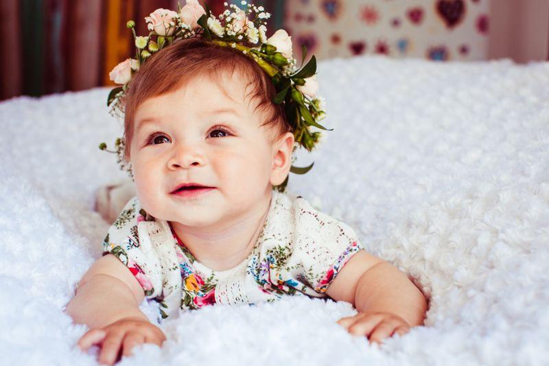 baby Girl name ideas