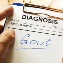 10 Worst Gout Trigger Foods and How to Get Relief