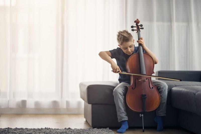 hobbies music brain