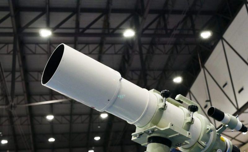 optics Johannes Kepler