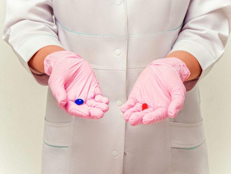 acetaminophen and ibuprofen pain