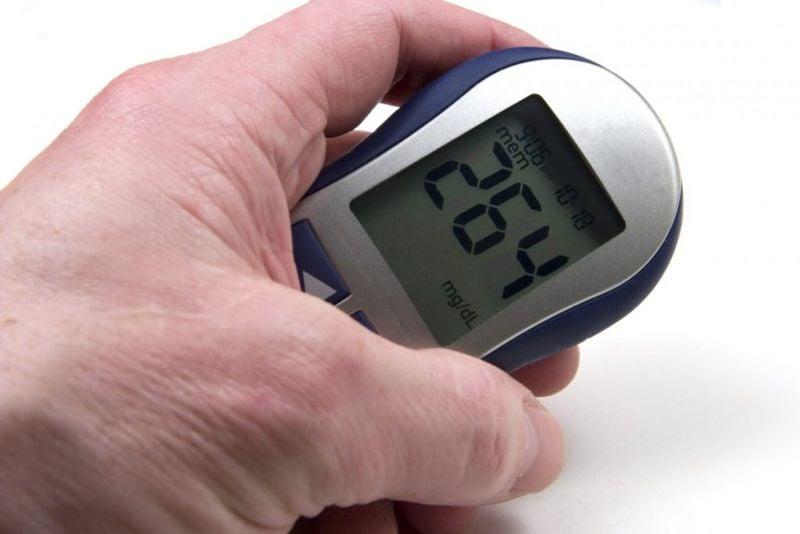 cause Diabetic nephropathy