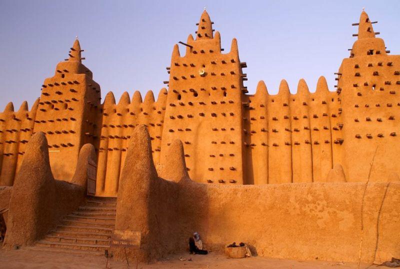 Mansa Musa culture education