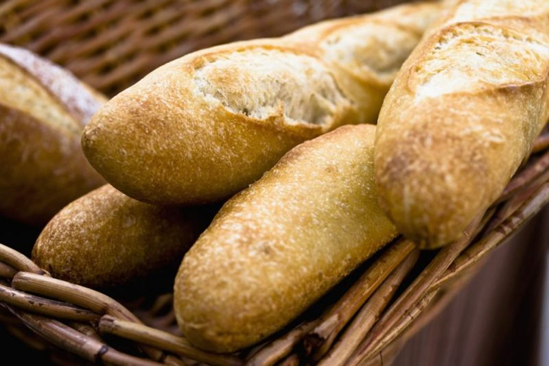 bread expiration dates