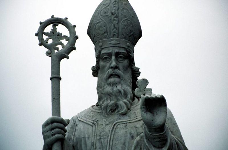 St. Patrick's Day irish