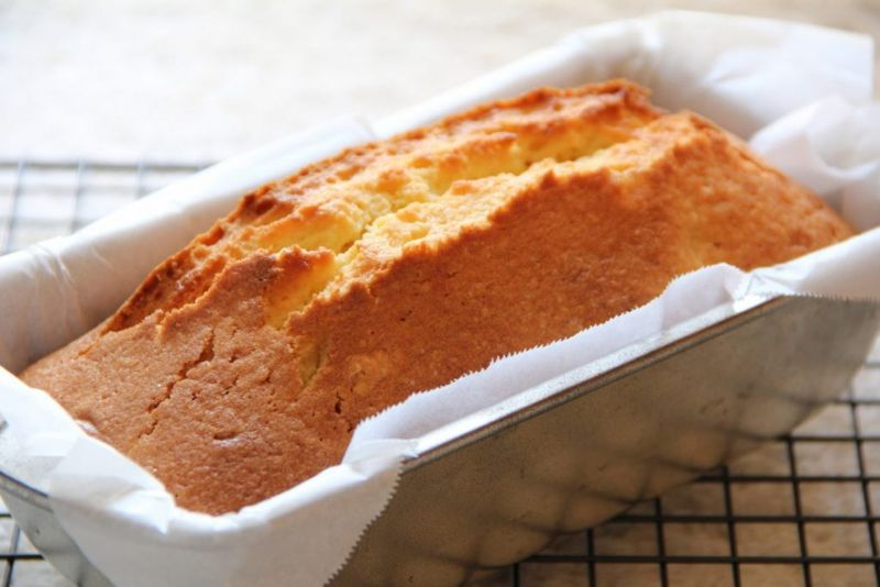 instructions pound cakes
