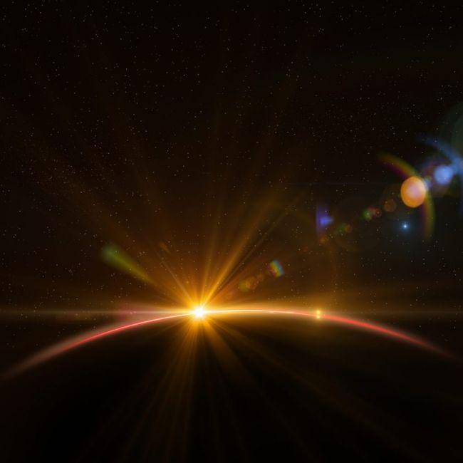 planetary Johannes Kepler