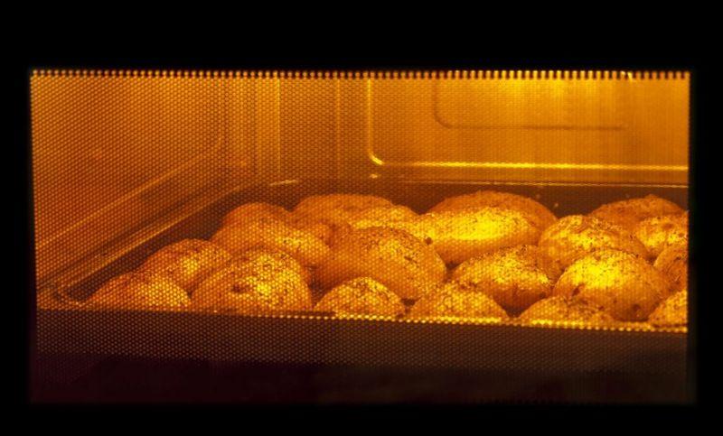twice-baked potatoe