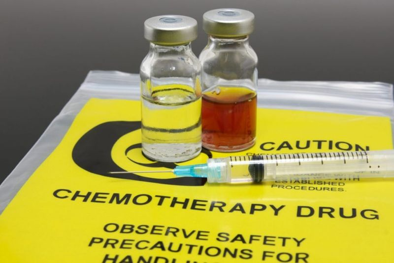 Side effect chemotherapy drugs