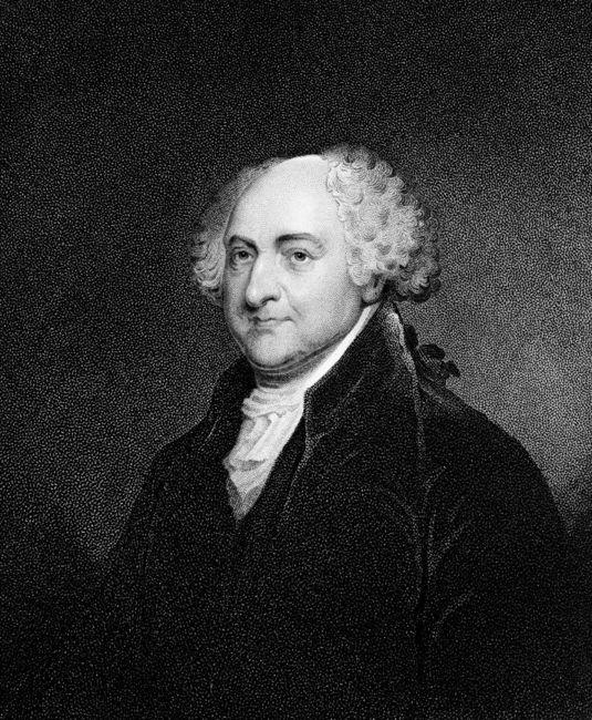 Founding Fathers USA