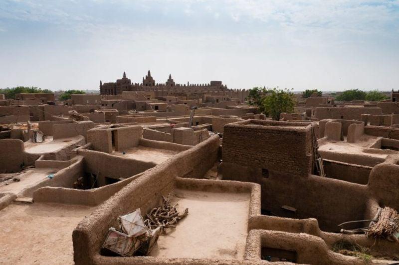 conquest expansion Mansa Musa