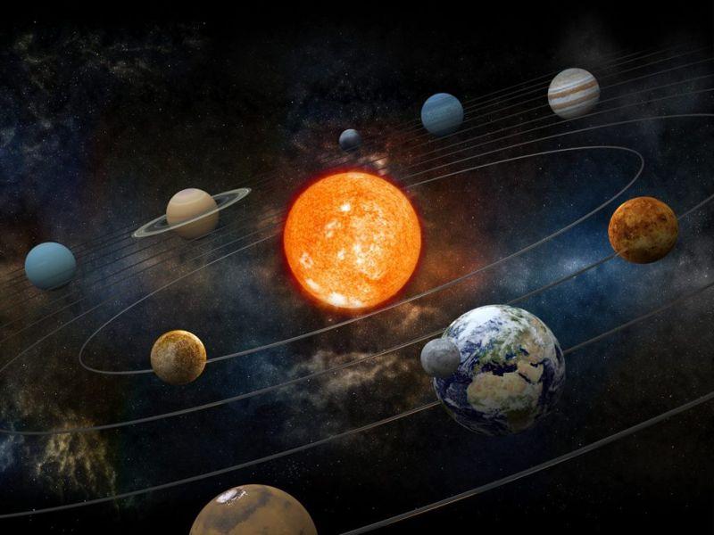 speed of light measurements