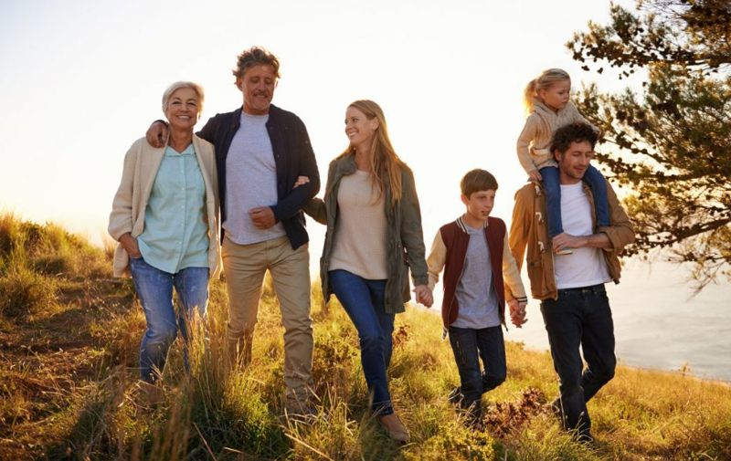 family history factor V Leiden