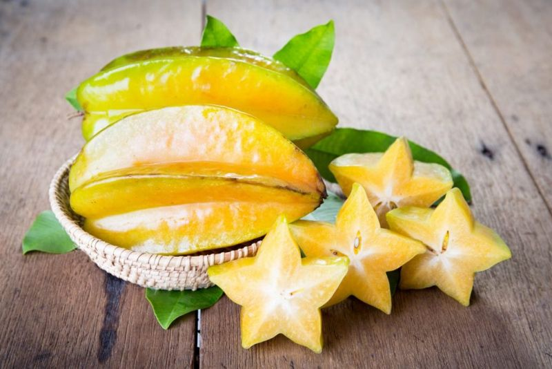 about star fruit