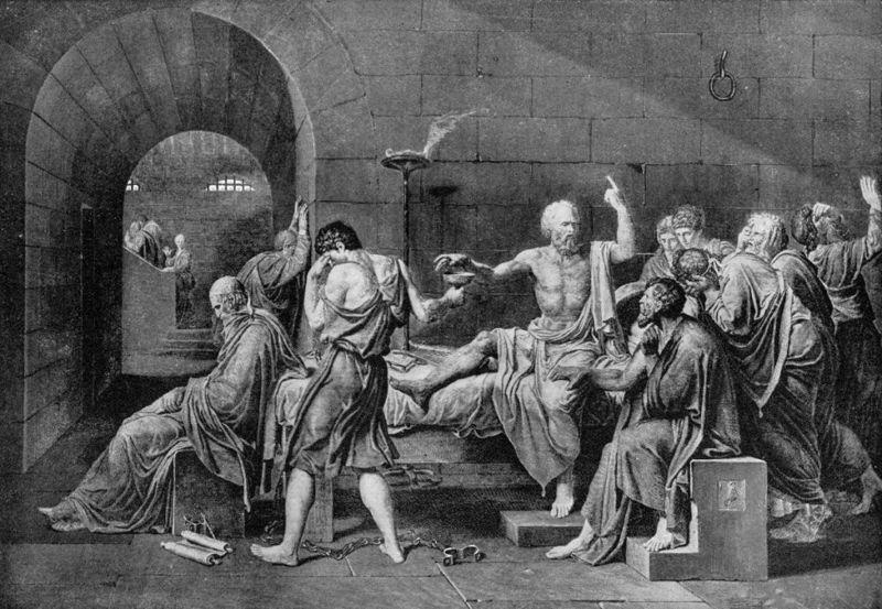 Socrates athens