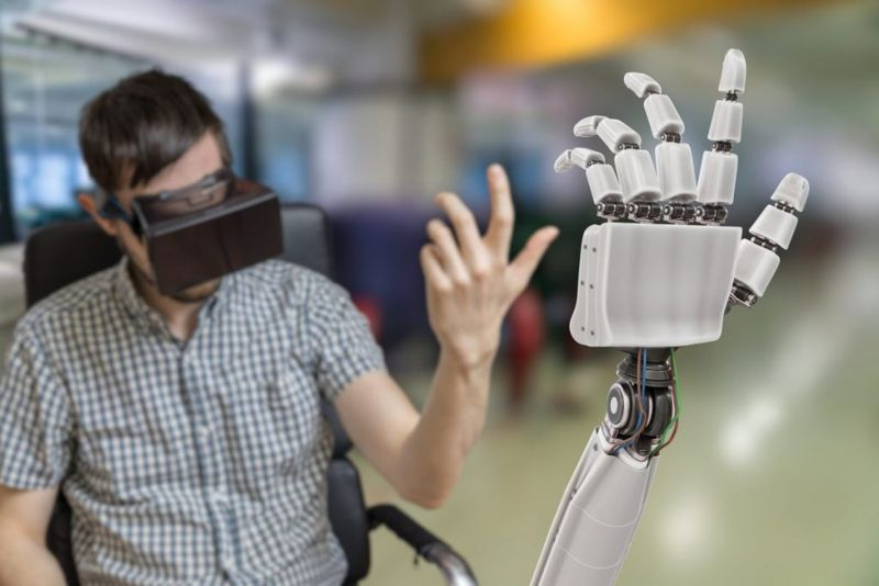 prosthetics future