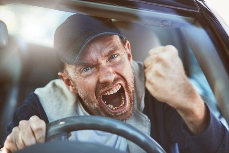 anger, impulsive, criminal behavior