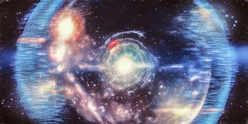 theories Big Bang