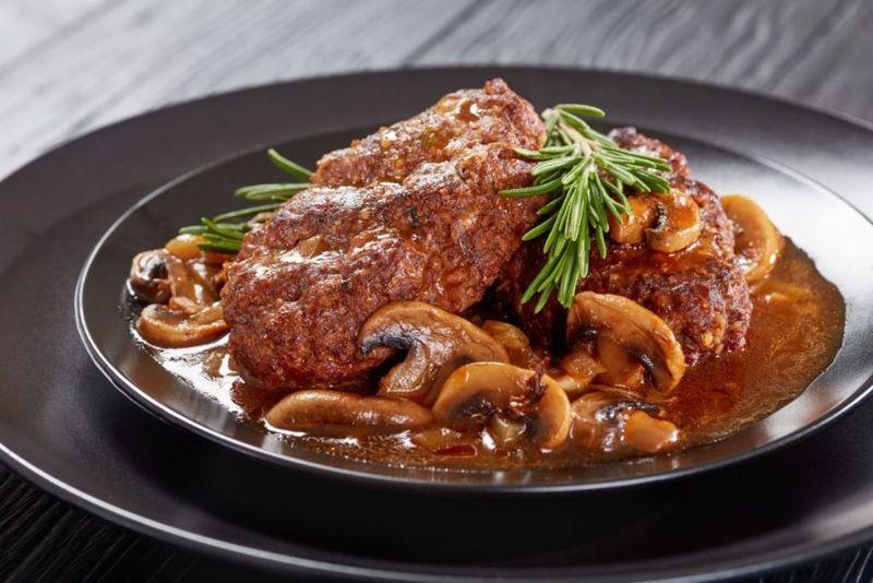 beed steak