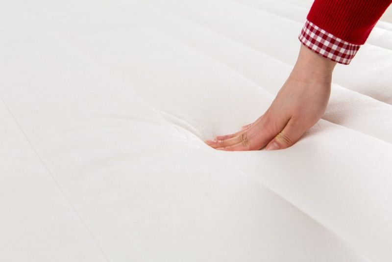 memory foam invented for astronauts