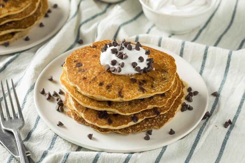 fun Pancake