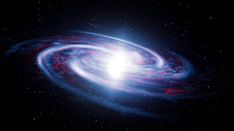 types black hole