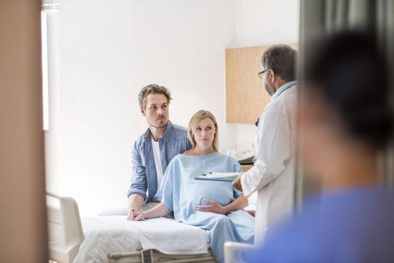 lasting effects epidurals