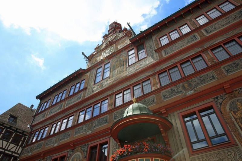 school Johannes Kepler