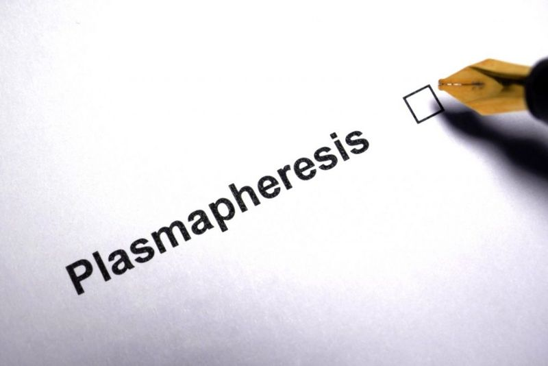 what is apheresis