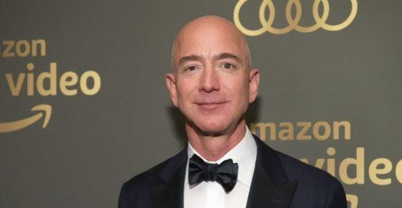 Who Is Jeff Bezos?