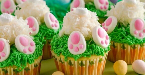 How to Make Creative Cupcakes for Every Occasion