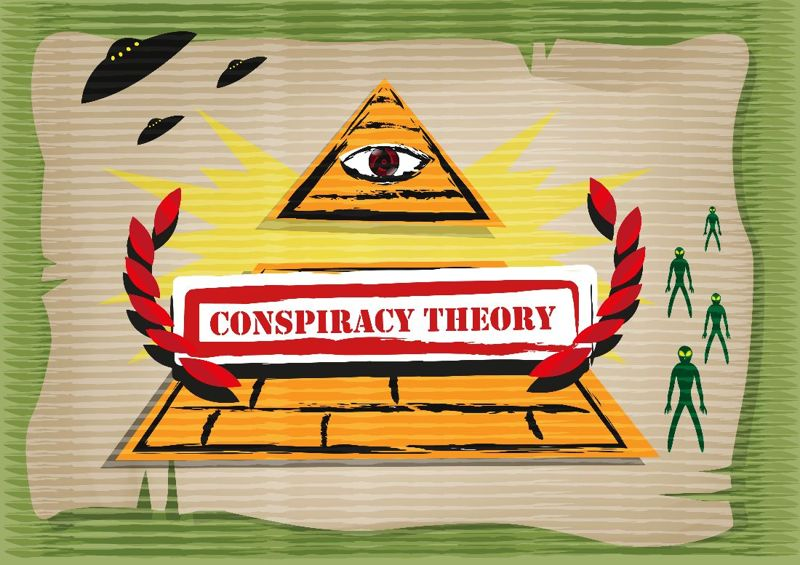 what are Conspiracy theories