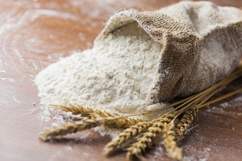flour expiration dates