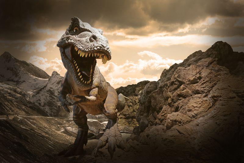 jurrasic dinosaurs