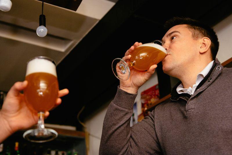 binge drinking Alcohol poisoning