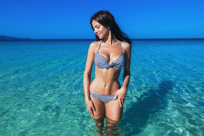 plastic surgery breast lift