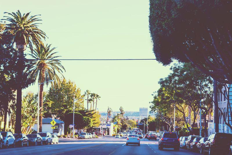 California expensive houses