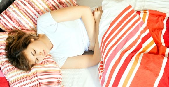 Stomach Flu vs. Food Poisoning